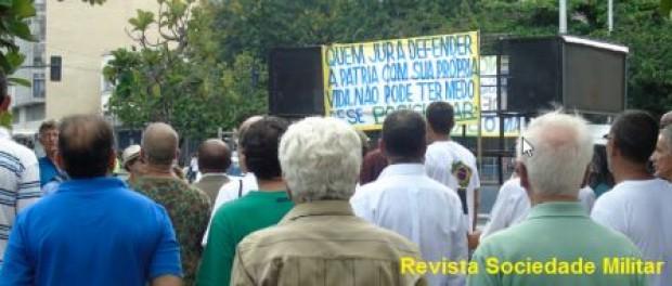 evento central do brasil 31 de março 2015
