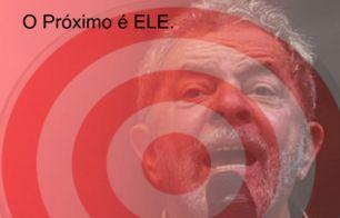Lula é o próximo