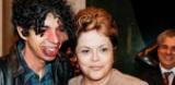 Capilé com Dilma