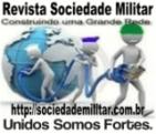 Revista Sociedade Militar logo