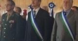 Assunção de cargo de Aldo Rebelo como Ministro da Defesa