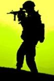 menor soldado brasileiro