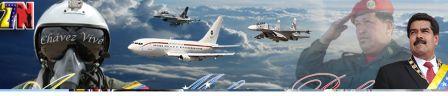 venezuela compra mais aviões