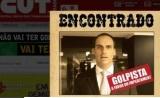 Bolsonaro atacado pela CUT