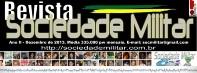 capa revista sociedade militar - militares brasil