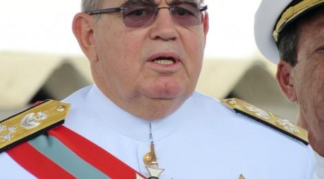 aposentadoria dos militares almirante leal