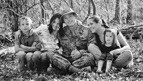 dia da familia militar patrona