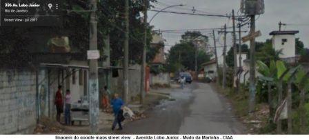 favela marcilio dias ciaa