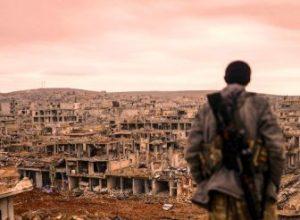 guerra na SIRIA militares do BRASIL