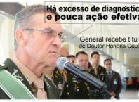 general honoris causa