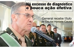 general honoris causa