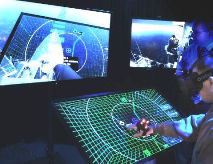 vagas para programador de jogos digitais