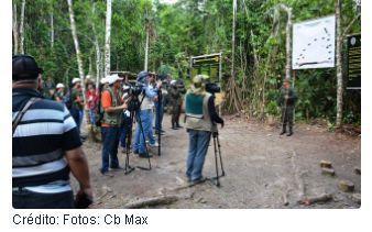exercito cobertura amazonlog 2017