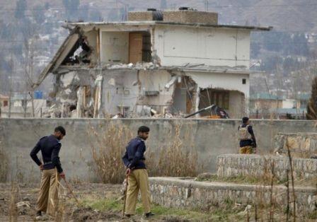CIA revela vasto arquivo sobre Bin Laden apreendido em complexo