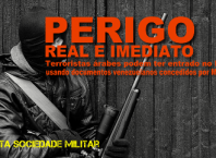 terrorista árabes venezuela