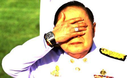 e43e4a38f83 ... general causam crise política. Há alguns anos – em maio de 2014 – os  militares tailandeses tiveram que intervir a pedido da própria sociedade.  Políticos ...