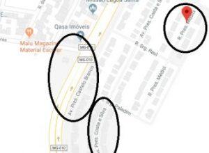 9d4f0c869a5 MINISTÉRIO PÚBLICO exige troca de nomes de ruas dentro de QUARTEIS