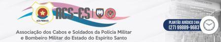 associação policiais espirito santo bombeiros